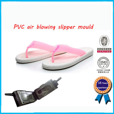 China Commercial  Slipper Mold  Single / Multi Cavity 25 - 49 Customized Size factory
