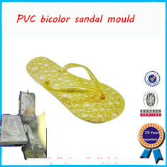 Durable EVA Mould Comfortable Crystal Full Shoe Slipper Mould