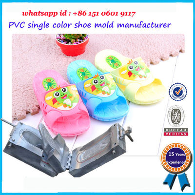 2 Colors Children Slipper Mould   Customized  25 - 49 Size Range