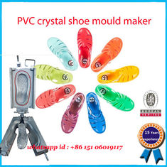 Sturdy Aluminium Children Slipper Mould Anti Rust Long Working Life