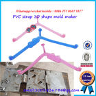 Colorful Crystal Strap Mould High Strength Long Working Life