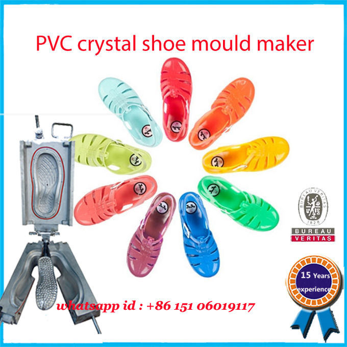 Sturdy Aluminium Children Slipper Mould Anti Rust Long Working Life supplier